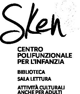 Skené – Centro Culturale Polifunzionale per l'Infanzia Logo